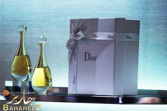 Dior- ماركات عطور عالمية رجالي ونسائي مشهورة